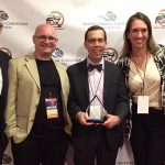 """""""Father, Son & Holy Moses!"""" Wins at International Christian Film Festival"""
